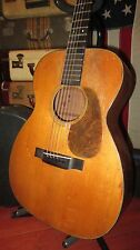 Vintage Original 1939 Martin 00-18 Acoustic Natrural W/ Original Hard Case