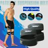2x Pain Relief Sports Brace Knee Kneecap Patella Support Strap Tendon Protector