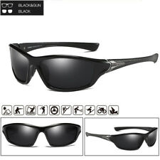 Sunglasses Polarized Glasses Men's Outdoor Sports Driving Fishing Eyewear UV400