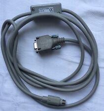 PLC Connecting Cable, Schneider Electric, TSXPCX1030 **NEW* ORIGINAL