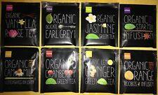 """""""HEMA"""" Selection Pack 8 Different  Enveloped Tea Bags"""