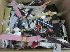 Good Mix Dummy/Display Watches No Movements Trade Job Lot Of 50 x