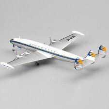 Lufthansa Lockheed L1049 G Super Constellation D-ALIN 1:200 Herpa Airplane Model