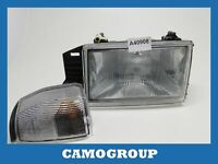 Headlight Left Front Left Headlight Valeo For FIAT Type 89 95