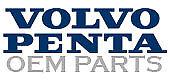 Genuine Volvo Penta Belt Tensioner, Serpentine Pulley - 3885250