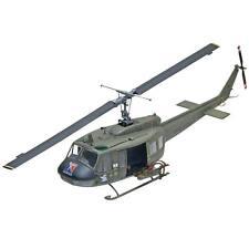 Revell Inc [RMX] 1:32 UH-1D Huey Gunship Plastic Model Kit RMX855536 85-5536