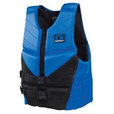 O'Brien Men's Neoprene Life Vest - Blue/Black - Large - $99.99 - NEW - 219156
