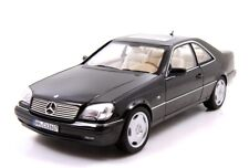 Mercedes CL600 Coupe C140 (1997) 1:18 Norev 183447