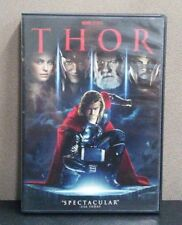 Authentic Marvel: Thor     (DVD)     LIKE NEW