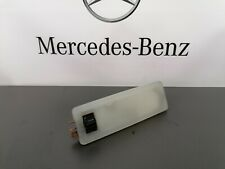 MERCEDES BENZ  W123 INTERIOR MAP DOME LIGHT