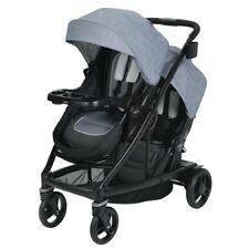 Uno2Duo Double Stroller Hayden