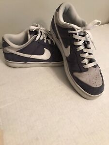 Nike 6.0 Low Top Sneakers Men's 9