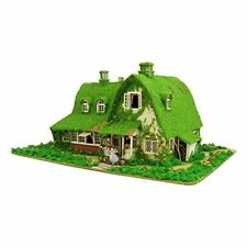 Paper Craft Sankei MK07-22 Ghibli House of Kiki Kiki's Delivery Service 1/150