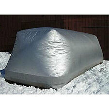 """New!  Car Carcoon Outdoor Double Skin CODS8 21'10"""" X 6'6"""""""