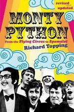 Monty Python, Revised and Updated: From The Flying Circus to Spamalot-ExLibrary