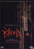 FILMPLAKAT - Wes Craven´s THE BREED - gefaltetes Filmposter DIN-A1