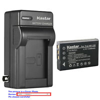 Kastar Battery Wall Charger for CONTAX BP-1500S Tvs Digital & KYOCERA BP-1500S