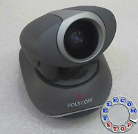 Polycom MPTZ-5P Video Conference Camera With Cable - Inc VAT & Warranty