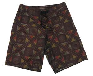 RHYTHM THE SOUND OF CHANGE   Men's Swim Board Shorts   100% Polyester   Size 30