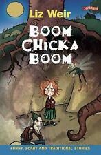 Boom Chicka Boom (Storytelling S)-ExLibrary