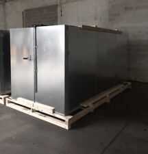 Powder Coating Batch Oven 6x6x8