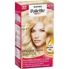 Napro Palette 10.1 Ultra Light Ash Blonde Intensive Cr?me Colour
