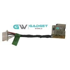 HP Envy x360 15-ar 15-aq Connecteur alimentation dc Câble connecteur 799735-y51