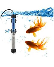 Mylivell Aquarium Heater Submersible Fish Tank Water Heater Thermostat-100W