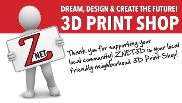 Znet3D