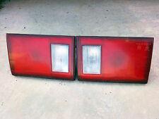 Honda Civic Shuttle Wagon left right inner Tail Lights