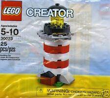 LEGO CREATOR Leuchtturm 30023 Sammlerstück im Polybeutel mit 25 Teilen