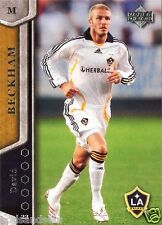2007 Upper Deck MLS Complete Set (1-100) Mint Hand Collated David Beckham
