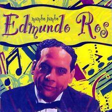 EDMUNDO ROS - MAMBO JAMBO (NEW SEALED CD)