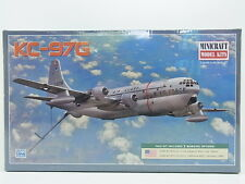 Lot 11329 | Minicraft 14610 kc-97g Air Guard 1:144 KIT NUOVO IN SCATOLA ORIGINALE