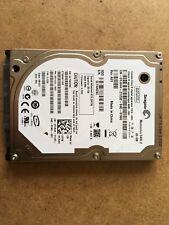 SATA Hard Drive Seagate 80GB (0YJ044) (568)