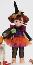 Madame Alexander ABRACASPARKLE 71405 8 inch Doll Halloween Collection - MIB