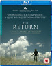 The Return Bluray (UK IMPORT) BLU-RAY NEW