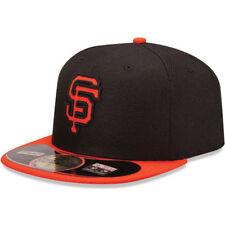 A49 NEW ERA OFFICIAL MLB SAN FRANCISCO GIANTS Diamond Era Baseball Cap * 7 1/4
