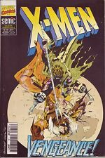 X-Men N°19 - Lug/Semic Décembre 1995 - BE
