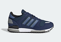 adidas Originals Mens ZX 700 Trainers in Blue and White