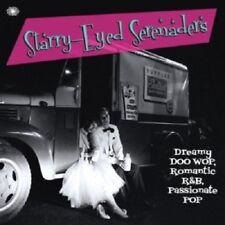 Starry-Eyed Serenaders 2-CD NEW SEALED Doo Wop Crests/Moonglows/Flamingos/Chimes