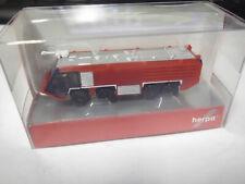 Herpa 1:200 558501 Scenix - Airport Fire Engine NEU OVP