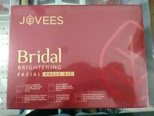 Jovees Bridal Brightening  Facial Value Kit  265gm + Free Shipping WorldWide