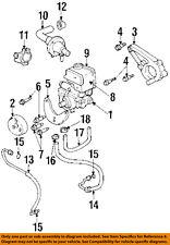 GM OEM-Power Steering Reservoir Tank 26068934