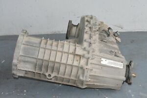 VW TOUAREG 2005 5.0TDI 0AD341012K  0AD341601C 6 SPEED AUTOBOX TRANSFER BOX CASE