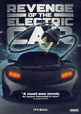 REVENGE OF THE ELECTRIC CAR (DVD)