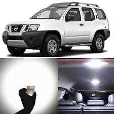 Alla Lighting Dome Light DE3175 Super White 12V LED Bulb for Nissan Versa Xterra