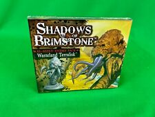 Shadows of Brimstone Wasteland Terralisk