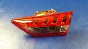 INFINITI FX35 QX70 RIGHT PASSENGER SIDE INNER TAIL LIGHT HATCH MOUNT LED #65483L