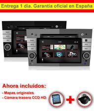 DYNAVIN N7-OPEL GPS, MANOS LIBRES PARROT, USB, SD, MIRROR LINK... ASTRA, ZAFIRA